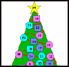 Christmas      Tree Games  : Christmas Games for Kids
