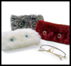 Eyeglass   Cases  : Eyeglasses Cases Crafts Ideas for Kids