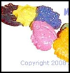 How    to Recycle Wax Crayons   : Melted Crayons Crafts for Kids