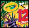 Craft:    Crayon Wax-Melting Art  : Crafts with Melted Crayons