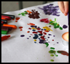 <strong>Melted    Crayon Art   : Melted Crayons Crafts for Kids</strong>