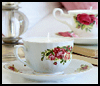 Make Beautiful Teacup Candles : Crafts with Coffee Mugs