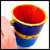 Customized Coffee Mugs : Crafts with Coffee Mugs