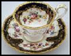 Victorian Teacup Sets : Crafts Ideas with Tea Cups for Kids