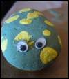 Preschool Craft- Pet Rocks : Arts and Crafts Projects with Rocks