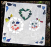 Homemade Stepping Stones : Rock Crafts for Kids