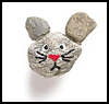 Pet Rocks : Stones and Pebbles Crafts Ideas for Children