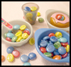 Oh shiney rocks! : Stones and Pebbles Crafts Ideas for Children