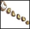 Painted Pebbles : Stones and Pebbles Crafts Ideas for Children