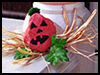 Halloween Painted Rocks : Rock Crafts for Kids