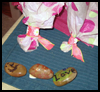 Inspirational Stones Crafts : Stones and Pebbles Crafts Ideas for Children