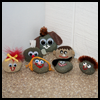 How to Make a Pet Rocks : Rock Crafts for Kids