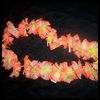 How   to Make Hawaiian Leis  : Hawaii Crafts for Kids