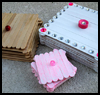 Craft Stick Jewelry Boxes : Jewelry Box Crafts for Girls and Teens