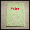 Fabric   Covered Notebooks  : Journal / Diary Crafts for Girls and Kids