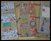 Homemade   Journals  : Journal / Diary Crafts for Girls and Kids