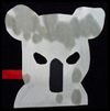 Cute Koala Bear Mask Crafts Activity for Kids