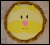 Paper Plate Lion Crafts Project