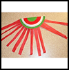 Paper   Plate Noise Makers  : Making Party Noise Makers
