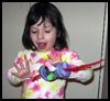 Noisemakers  : Making Party Noise Makers