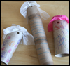 New   Year's Eve Noise Makers  : How to Make Noise Makers Ideas for Children