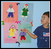 Make Quilts Instructions for Kids