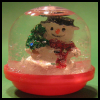 How to Make Snowglobes