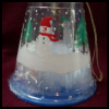 Snowglobe Crafts Ideas for Kids