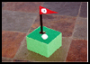 Golf   Pen Crafts  : Pen Crafts Activities for Kids