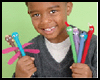 Fun   Felt Pens  : Pen Crafts Activities for Kids