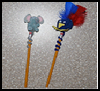 Pencil   Top Critter Craft