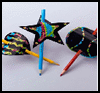 Playful   Pencil Pals  : Crafts with Pencils and Pens