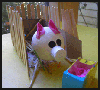 Make a Luxury Pig Sty Arts and Crafts Activity for Children