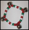 Bead Bracelet Craft for Kids : Pony Bead Patterns for Kids