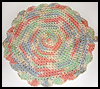Hot     Tighties  : Instructions for Making Potholders