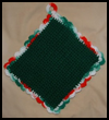 My Basic Potholder Pattern