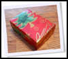 Handmade     Gift  Boxes  : How to Make Cool Stuff with Old Christmas Cards