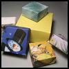 Fold    Origami Boxes  : How to Make Cool Stuff with Old Christmas Cards