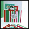 <strong>Christmas    Thank Y</strong><strong>ou      Cards  : Ideas for Recycling Christmas Cards for Children</strong>