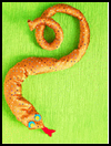 Shiny Snakes : Snake Arts and Crafts Activities