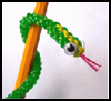 Snakes : How to Make Toy Snakes