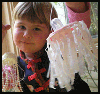 Make Some Swishy Jellyfish Arts and Crafts Project Idea