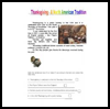 Thanksgiving   : Thanksgiving Worksheets for Children