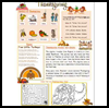 Thanksgiving   Activities   : Thanksgiving Worksheets for Children