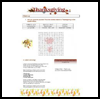 Thanksgiving   - 4 skills - part1   : Thanksgiving Worksheets for Children