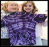 Fun   Crafts for Kids  : How to Decorate T-Shirts Activities