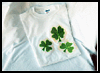 Shamrock T-Shirts : Alternate Uses for T-Shirts