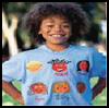 Looping   Leaf T-Shirts   : Customizing T-Shirts Activities for Children
