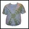 Tie-Dye   Kids' T-Shirts  : How to Make Stuff Out of Old T-Shirts