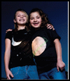 Night Sky Tees : Personalizing T-Shirts Arts and Crafts Projects